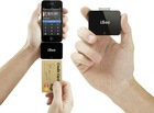 smart chip card reader for iphone