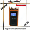 Shomlin SML-OPS6 Optical Power Meter(Fiber tester) and Fiber scanner