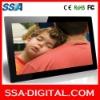 18.5 inch digital photo frame