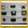 Wholesale shoe buckles from direct factory