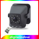 Night Vision Digital CCD Camera Portable Surveillance Cameras,CCTV DVR (DW-VM-226A)