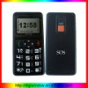 Elder Cell Phone GPS Tracker Senior SOS Mobile Phone(DW-T806)