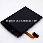 9520 9550 lcd and touch screen display for blackberry Storm 2