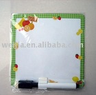 megnet memo board/message board/dry erase board/writing board