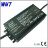 Constant current 1.8A 50W 24V waterproof IP67 CE listed led power supply for led street light