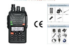 CE,ROHS,FCC approval,two way walkie talkie Interphone ,Ham radio Cheap radio ,cheap walkie & talkie Wouxun KG-UV6D VHF et UHF