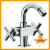 Two Switches Kitchen Faucet (kitchen taps, kitchen mixer)