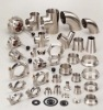 SS304/SS316L Stainless Steel Pipe Fitting