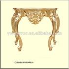 antique decorative pu table