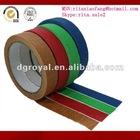 Masking Paper Tape color masking tape,printed masking tape