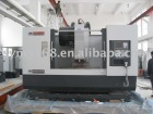 High Precision and Speed CNC Vertical Machining Center/VMC 850