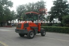 loader machine for zl12f with ce