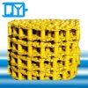 Bulldozer chain link/link chain/track link D4