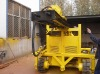 HZ-10 crawler air compressor drilling rig