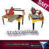 SQBJ-1000 Portable Double Rails Sliding Table Panel Saw