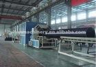 PE large diameter pipe extruder machine