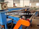 EPDM rubber foam sheet production line