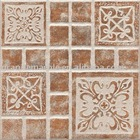 Glazed Floor Tile,Glazed Ceramic Tile,Glazed Rustic Tile