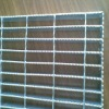 Galvanized Steel Grating Flooring
