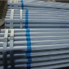 mild steel carbon steel pipes with zinc coating