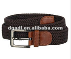 Elastic fashion and fancy laides belts