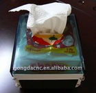 table napkin tissue dispenser