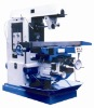 Heavy-Duty Horizontal Universal Milling Machine