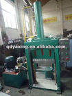 rubber belt cutting machine in qingdao