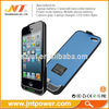 Battery Case For iPhone 5 5G