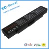 Notebook battery Fit For Sony BPS9 Rechargeable Notebook Battery