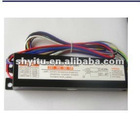 UV-TEC T5 electronic ballast for uv lamp 25W-40W