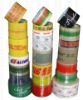 high quality bopp tape ,opp packing tape ,high quality transparent bopp tape