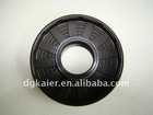silicone rubber O ring with nice appearance