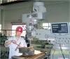 workshop(Mechanical equipment)tank