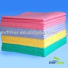 color needle felt