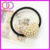 fine handmade pearl korean hair accessories