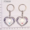Lovers key rings F70038