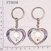 Lovers key rings F70038