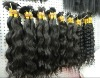 Big discount !! Indian human hair bulk,no tangle,no shedding,in stock