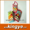 2012 Lovely Cartoon Animals Embroidered Version Mini Mobile Phone Bag