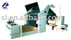MB551FB-T INSPECTING AND ROLLING MACHINE FROM LARGE FABRIC ROLL TO LARGE FABRIC ROLL
