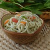 Organic vegetable instant Noodle