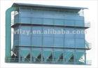 Glass fiber bag dust extractor shaft