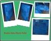 Durable Double Sides Heavy Duty Plastic Pallet/Double Deck Euro Pallet