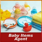 yiwu baby products agent