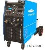 WELDING MACHINE WITH FIVE YEARS GUARANTEE&INVERNATIONAL QUALITY CERTIFICATE APPROVED