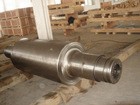 smooth rolling mill support roll