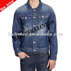 2012 Men Blue Winter Denim Jeans Jacket Wholesale(JFZM105)
