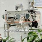 Gaofu unique airflow sieving machine for teflon