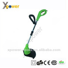 350W grass trimmer with telescope tube